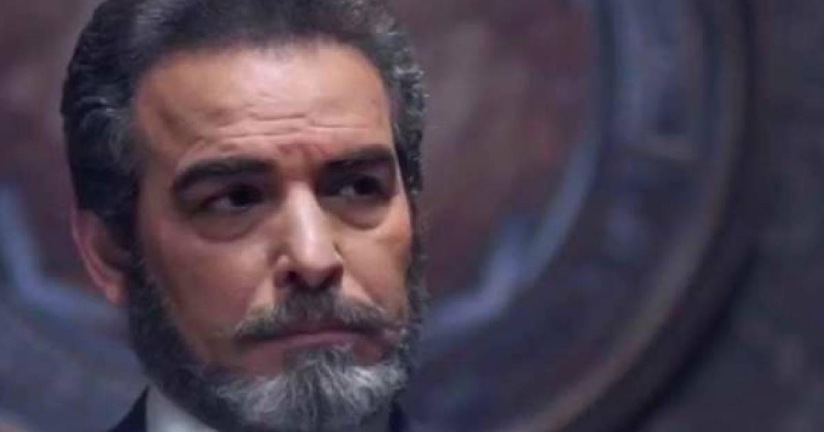 مسلسلات أحمد عبد العزيز