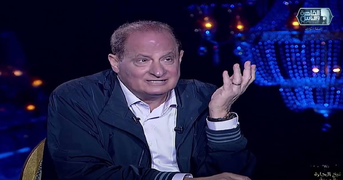 هاني مهنا يكشف علاقتة مع سميرة سعيد في شيخ الحارة