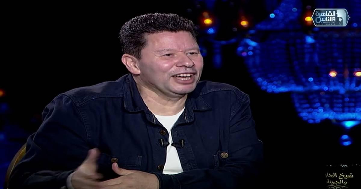 رضا عبد العال يهاجم في شيخ الحارة و الجريئة